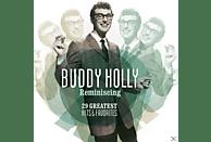 Buddy Holly - Reminiscing [CD]