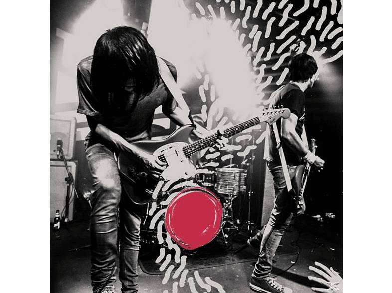 The Cribs - 24-7 Rock Star Shit [CD]