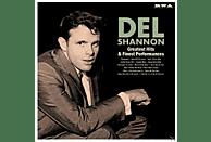 Del Shannon - Greatest Hits & Finest Perfomances [Vinyl]