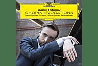 Mikhail Pletnev, Sergei Babayan, Mahler Chamber Orchestra, Daniil Trifonov - Chopin Evocations [Vinyl]