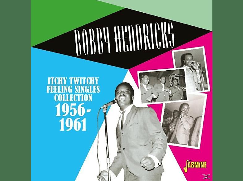 Bobby Hendricks - Itchy Twitchy Feelings [CD]
