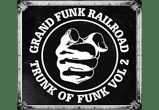 Grand Funk Railroad - Trunk Of Funk,Vol.2 (6CD Box)  - (CD)