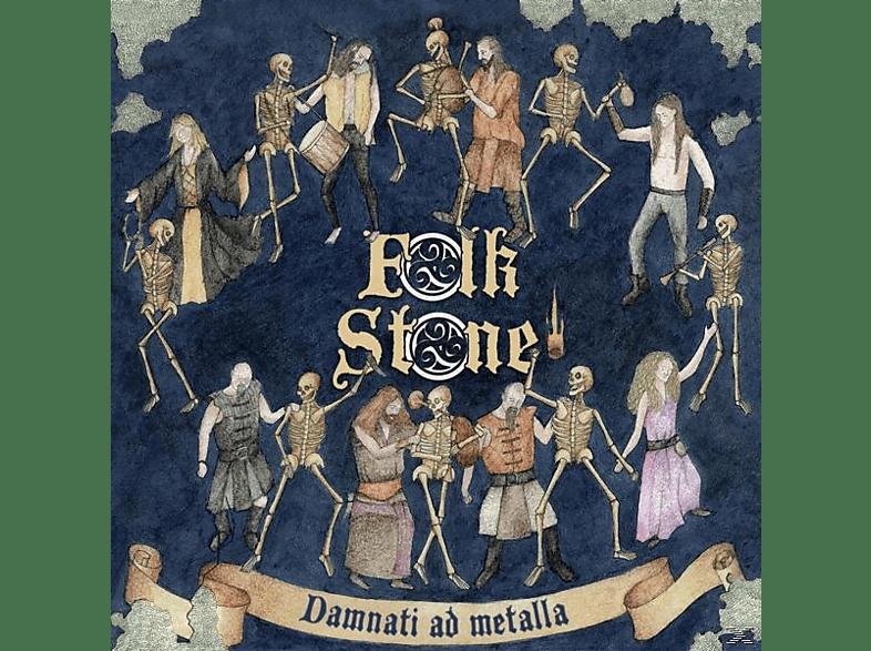 Folkstone - Damnati Ad Metalla [Vinyl]