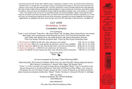 VARIOUS - Ephemeral Rivers [CD]
