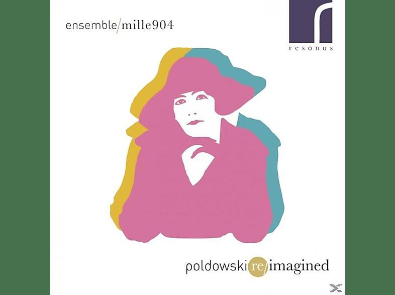 Ensemble 1904 - Poldowski reimagined [CD]