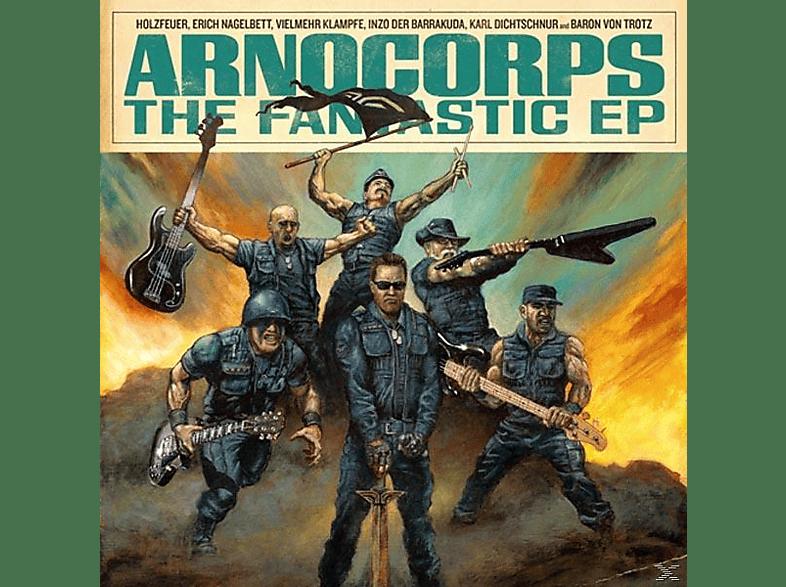 Arnocorps - The Fantastic [Vinyl]