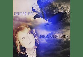 Emily Saliers - Murmuration Nation  - (Vinyl)