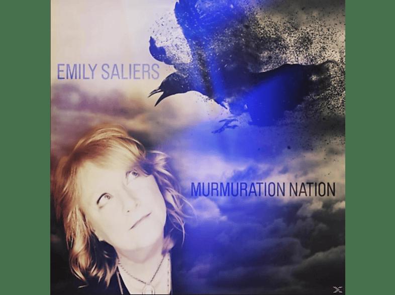 Emily Saliers - Murmuration Nation [Vinyl]