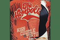 Hempolics - Kiss,Cuddle & Torture Vol.1 [CD]