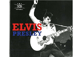 Elvis Presley - All The Best - (CD)