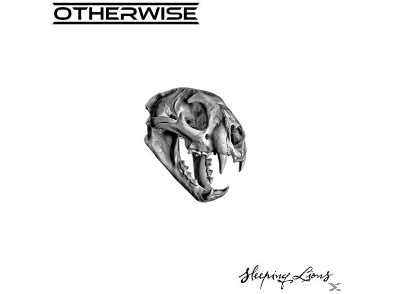 Otherwise - Sleeping Lions [CD]