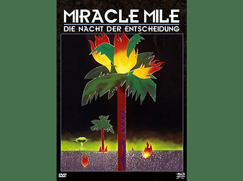 Miracle Mile - Nacht der Entscheidung [Blu-ray + DVD]