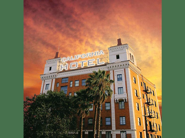 Trans Am - California Hotel [Vinyl]