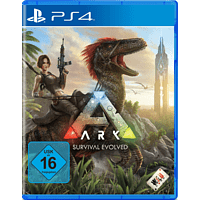 Ark Survival Evolved - [PlayStation 4]