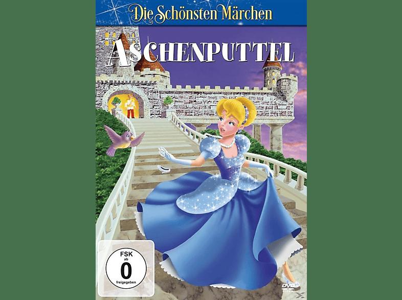 Aschenputtel [DVD]