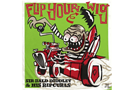 Sir Bald Diddley And His Ripcurls - Flip Your Wig! [Vinyl]