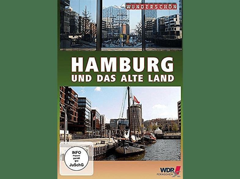 Hamburg und das Alte Land - Wunderschön! [DVD]