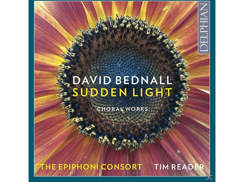 Tim/the Epiphoni Consort Reader - Sudden Light [CD]