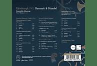Peter/ensemble Marsyas Whelan - Edinburgh 1742 [CD]