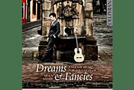 Sean Shibe - Dreams & Fancies [CD]