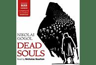 Nicholas Boulton - Dead Souls - (CD)