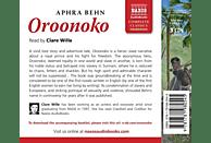 Clare Wille - Oroonoko - (CD)