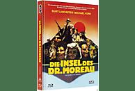 Die Insel des Dr. Moreau [Blu-ray + DVD]