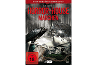 Grimms Horror House Mächen [DVD]