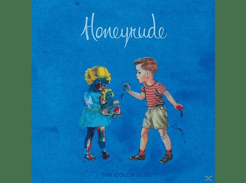 Honeyrude - The Colour Blue (Ltd.White Vinyl) [Vinyl]