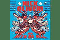 Nick Oliveri - N.O.Hits At All Vol.2 (Ltd.) [Vinyl]