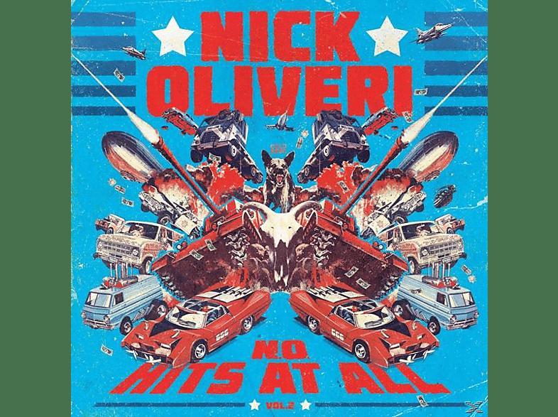 Nick Oliveri - N.O.Hits At All Vol.2 [Vinyl]