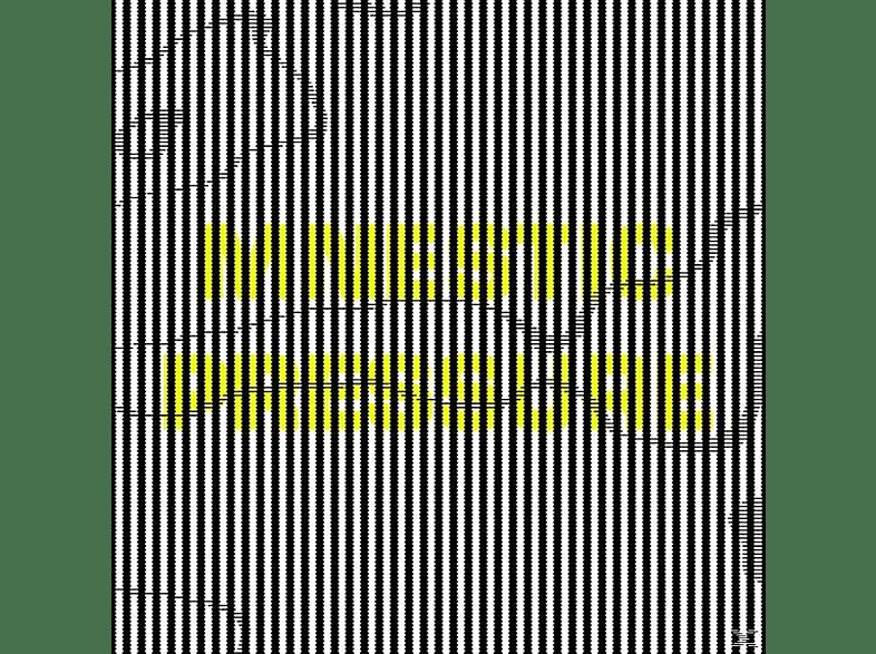 Lee Gamble - Mnestic Pressure [CD]
