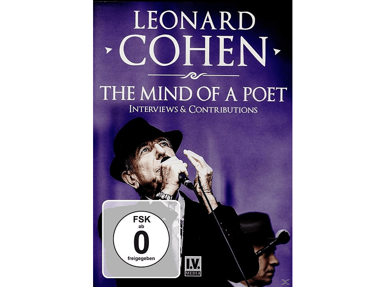 THE MIND OF A POET [DVD]