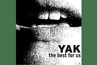Yak - 4260433514093 [CD]