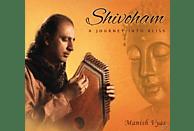 Manish Vyas - Shivoham [CD]