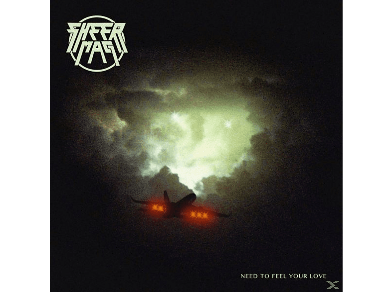 Sheer Mag - Need To Feel Your Love [CD]