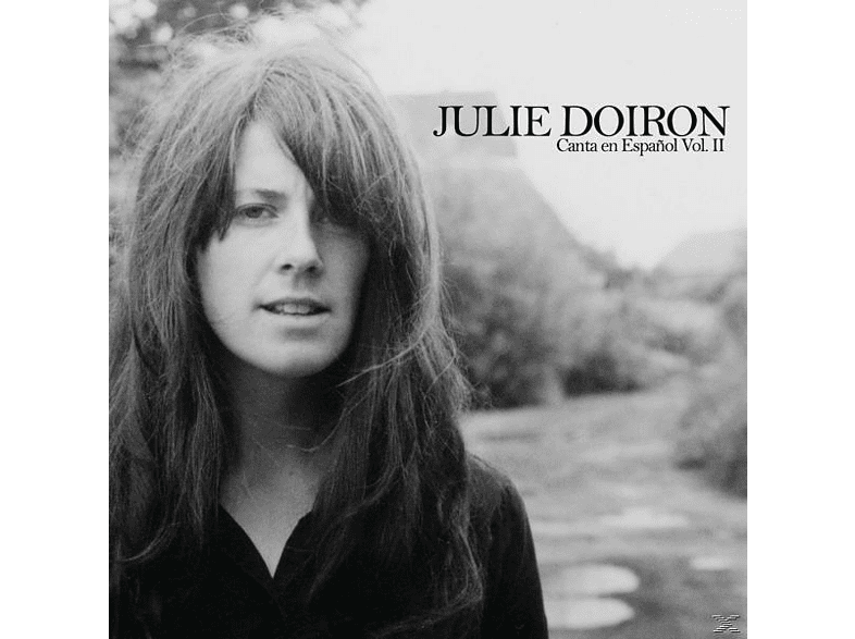 "Julie Doiron - Canta En Español Vol.2 (10"") [Vinyl]"