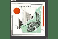 Metz - Strange Peace (MC) [MC (analog)]