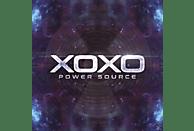 Power Source - Xoxo [CD]