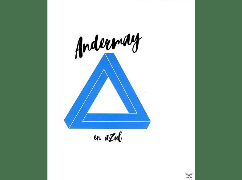 Andermay - En Azul [CD]