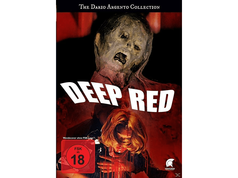 Deep Red [DVD]