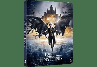 Fürst der Finsternis (Limited Steelbook) Blu-ray