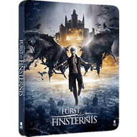Fürst der Finsternis (Limited Steelbook) Blu-ray