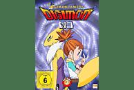Digimon Tamers - Volume 3 (Episoden 35-51) [DVD]