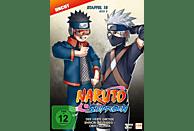 Naruto Shippuden - Der vierte große Shinobi Weltkrieg - Obito Uchiha - Staffel 18.2: Folgen 603-613 [DVD]