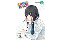 Shirobako - Vol 2 (Episoden 05-08) [DVD]