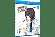 Shirobako - Vol 2 (Episoden 05-08) [Blu-ray]