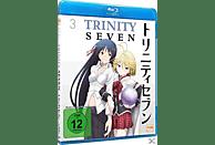 Trinity Seven - Vol. 3 - Episoden 09-12 [Blu-ray]