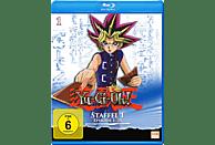 Yu-Gi-Oh! - Staffel 1.1 (Episoden 01-25) [Blu-ray]