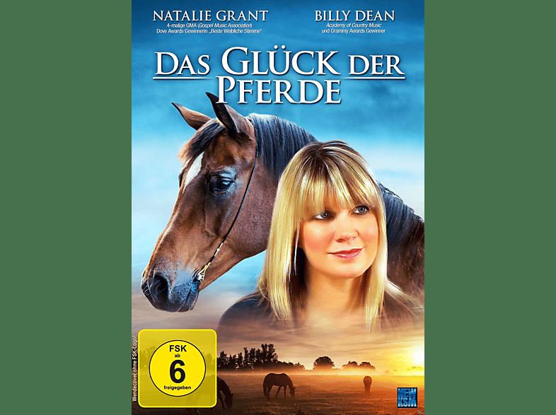 Das Glück der Pferde [DVD]